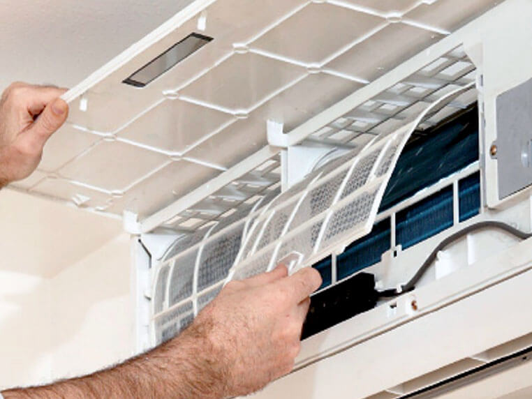 How to Clean the Filter on Your Air Conditioner