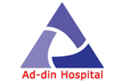 Our Client - Ad din hospital