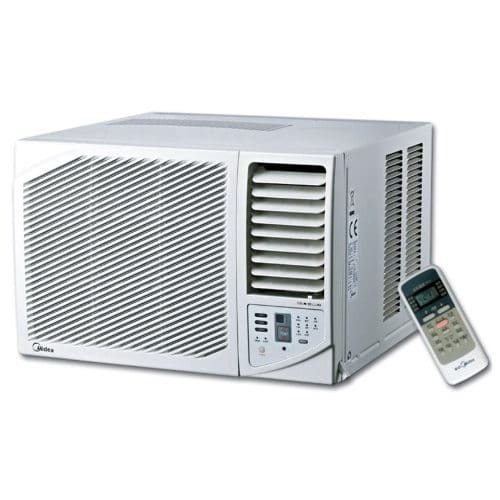 Top Brand Air Conditioner, Midea Air Conditioner, Midea, AC, Quality Air Conditioner, Best Quality Air Conditioner, 100% Genuine Air Conditioner; buy midea window ac at best price, midea window 1 ton ac;