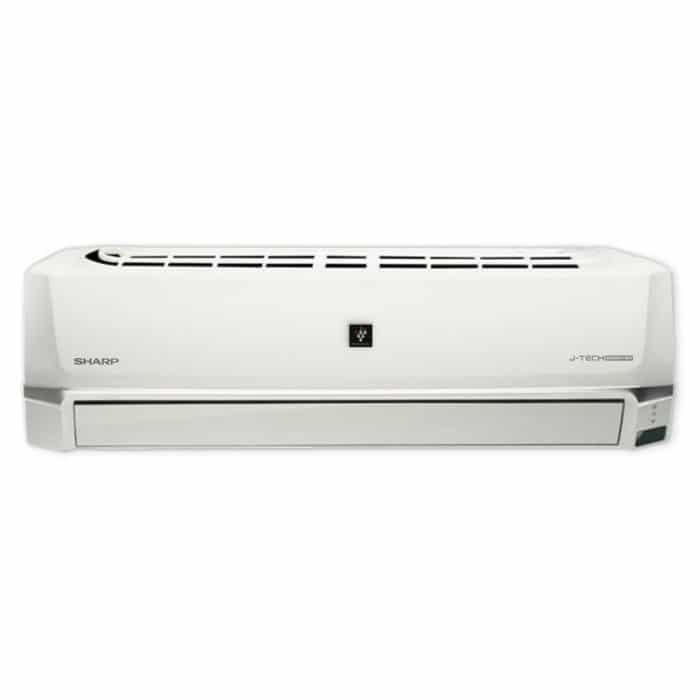 1.5 Ton AC, Inverter AC, J-Tech Inverter, Plasmacluster Ionizer, Sharp 1.5 Ton AC, Sharp Air-conditioner, Sharp Inverter AC;
